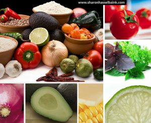 Mexicaanse Keuken SharonHasselbaink