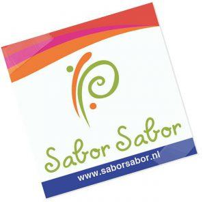 Sabor Sabor Logo